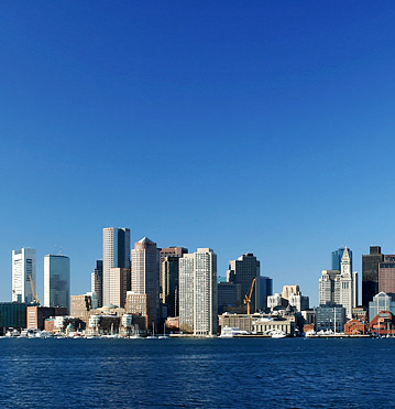 Save on cheap flights to Boston