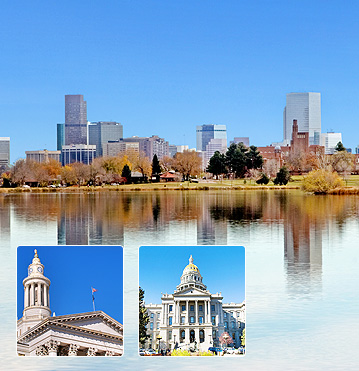 Save on cheap flights to Denver