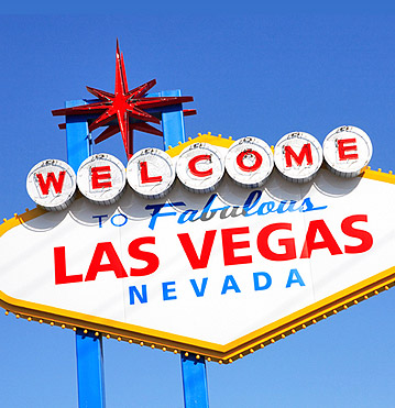 Save on cheap flights to Las Vegas