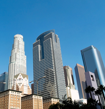 Save on cheap flights to Los Angeles