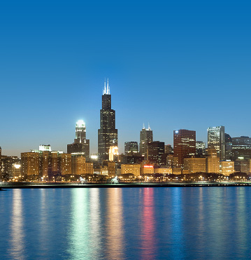 Save on cheap flights to Chicago