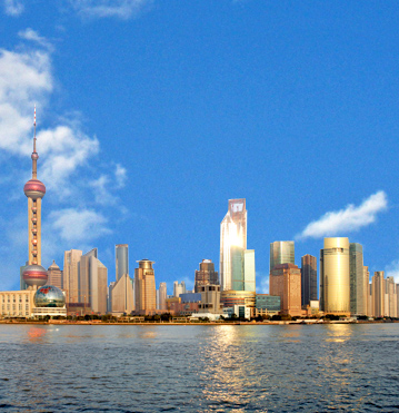 Save on cheap flights to Shanghai
