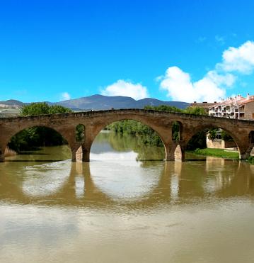 Save on cheap flights to Santiago De Compostela