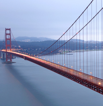 Save on cheap flights to San Francisco