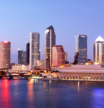 Save on cheap flights to Tampa