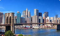 New York City thanks giving airfare deals