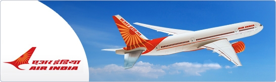 Save on Air India Flights
