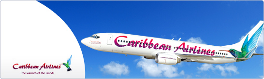 Save on Caribbean Airlines Flights