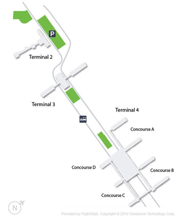 Cheap Flights To Phoenix Sky Harbor International Airport