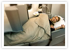 Alitalia Airways Magnifica Bussiness Class