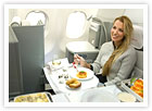 Alitalia Airways First Class