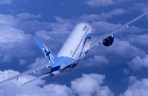 Earn miles with Interjet