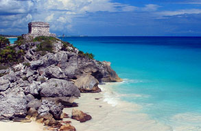 Fly with Interjet to Cancun