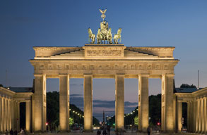 Fly with Air Berlin to Berlin