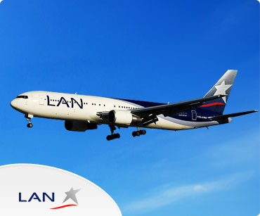 Save on Lan Argentina Flights