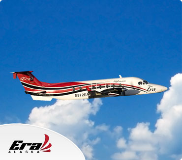 Save on Era Aviation Flights