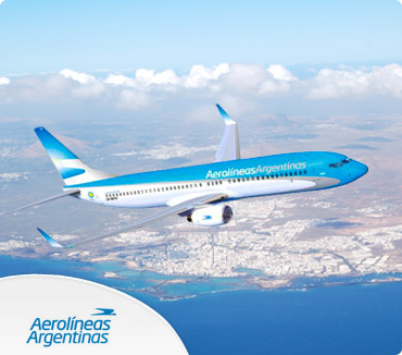 Save on Aerolineas Argentinas Flights