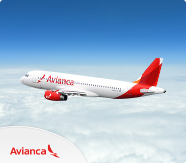 Save on Avianca Airlines Flights