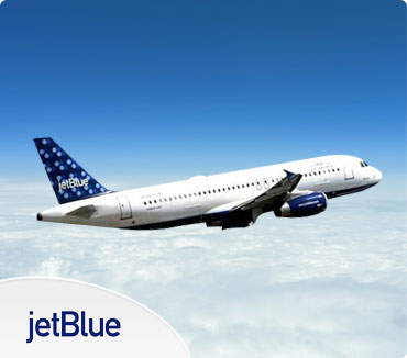 Save on Jetblue Airways Flights