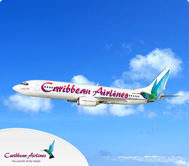 caribbean airline tickets
