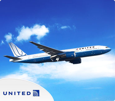 Save on Continental Airlines Flights