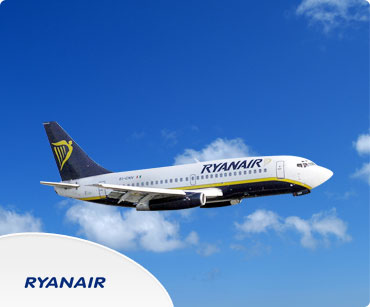 Save on Ryanair Flights