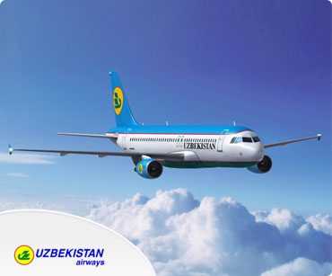 Save on Uzbekistan Airways Flights