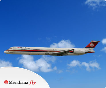 Save on Meridiana Fly Flights
