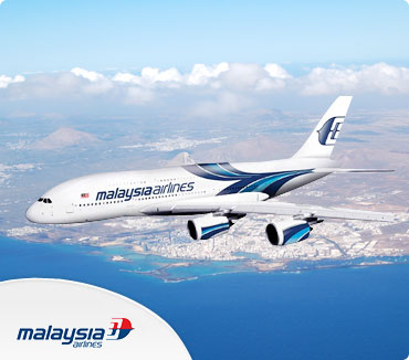 Save on Malaysia Airlines Flights