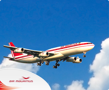 Save on Air Mauritius Flights