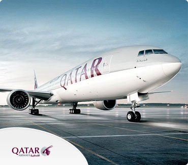 Save on Qatar Airways Flights