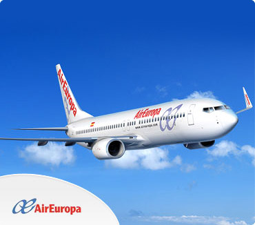 Save on Air Europa Flights