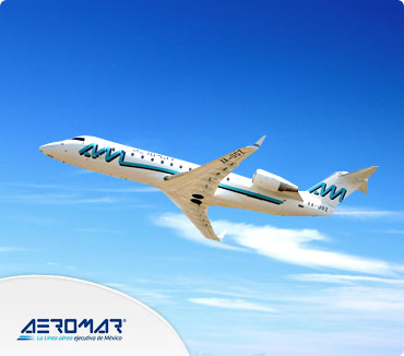 Save on Aeromar Airlines Flights