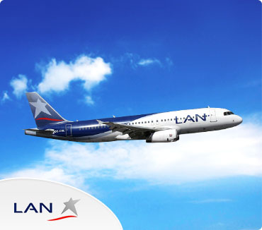 Save on Lan Ecuador Flights