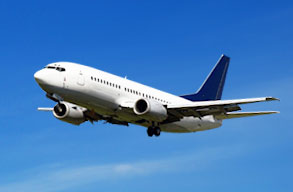 Earn miles with Airblue