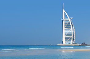 Fly with Emirates Airline to Dubai