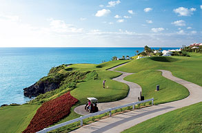 Fly with AirTran Airways to Bermuda