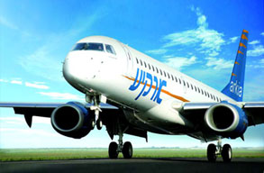 Earn miles with Arkia Israeli Airlines