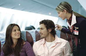 Earn miles with TAM Airlines