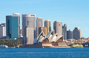 Fly with Jetstar Airways to Sydney