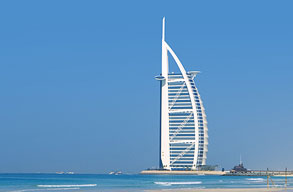 Fly with Kuwait Airways to Dubai