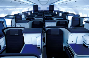 Earn miles with All Nippon Airways
