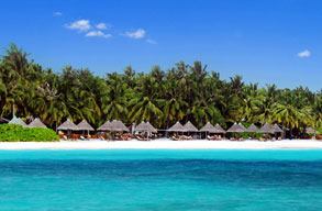 Fly with Maldivian Airlines to Maldives