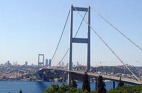 Fly with Turkish Airlines to Istanbul