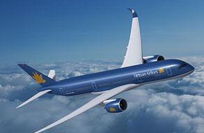 Vietnam Airlines Vn Find Vietnam Airlines Flights