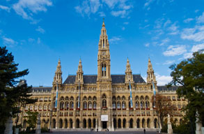 Fly with Sunexpress Airlines to Vienna