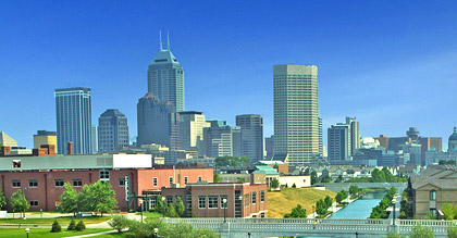 Cheap Flights To Indianapolis From 144 Rt Book