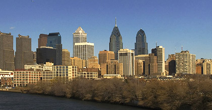 Cheap Flights to Philadelphia