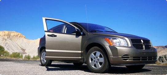 Rent A Car With Dollar Car