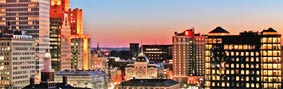 Travel to Providence, Rhode Island